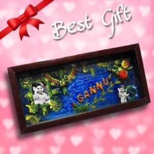 Customised Name box – Unique Gift